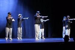 Salsademika med danseforestilling (2)